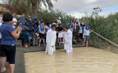 Jour 4 – Pèlerinage en Terre Sainte