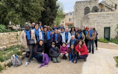 Jour 10 – Pèlerinage en Terre Sainte