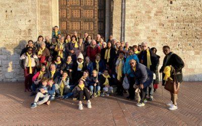 Méditation du 26 avril 2020 : Retour sur le pèlerinage à Assise