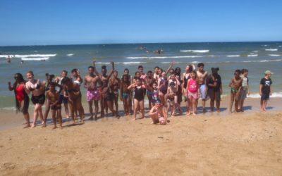 La dernière semaine du Summer Camp