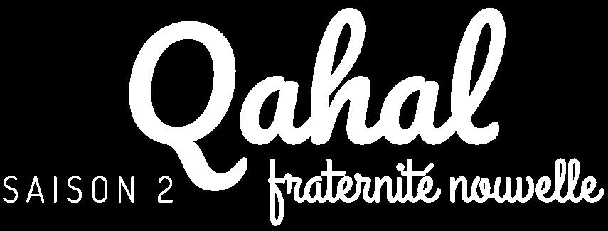 Qahal, fraternité nouvelle